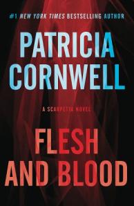 PatriciaCornwellBook